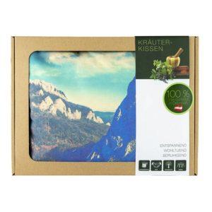 Bergkräuterkissen #078